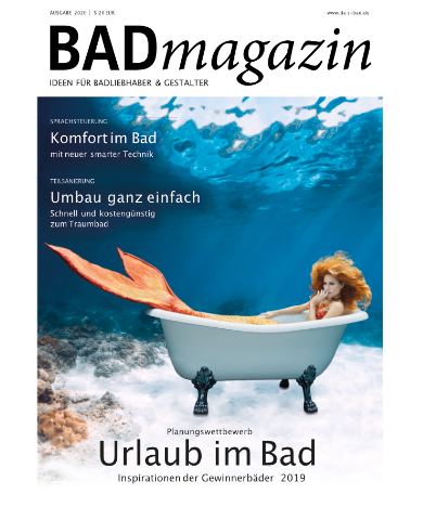 BAD-Magazin 2020